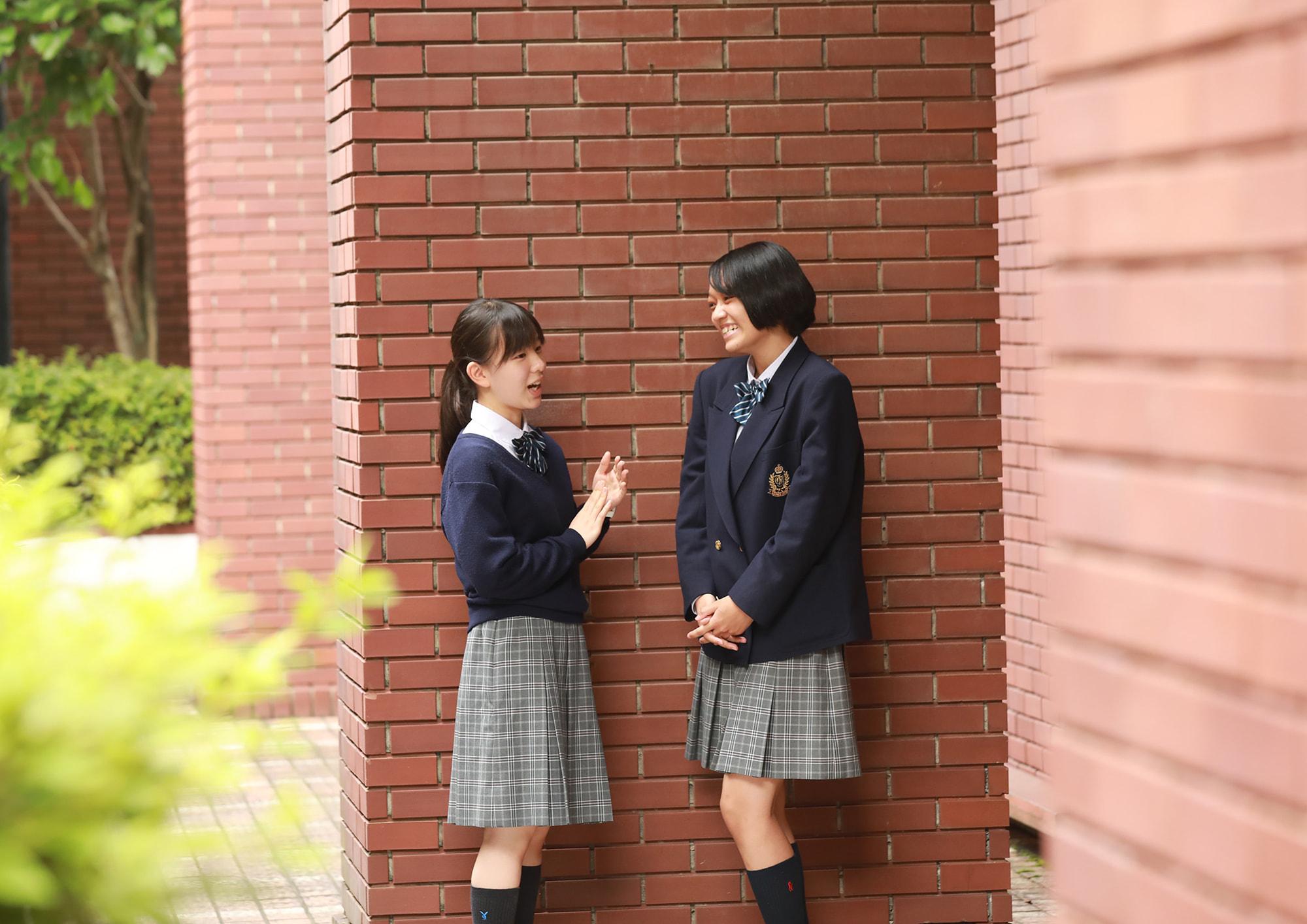 立川女子高等学校 イメージ3枚目