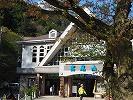 1年生が高尾山登山を実施しました。