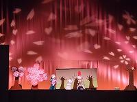 人形劇部 「TAMA人形げきまつり」に出演