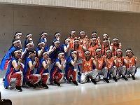 ダンス部 クラブ体験と夏休み中の出演予定