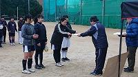 ソフトボール部 CLC(Chuo Line Cup)大会 見事優勝!!!