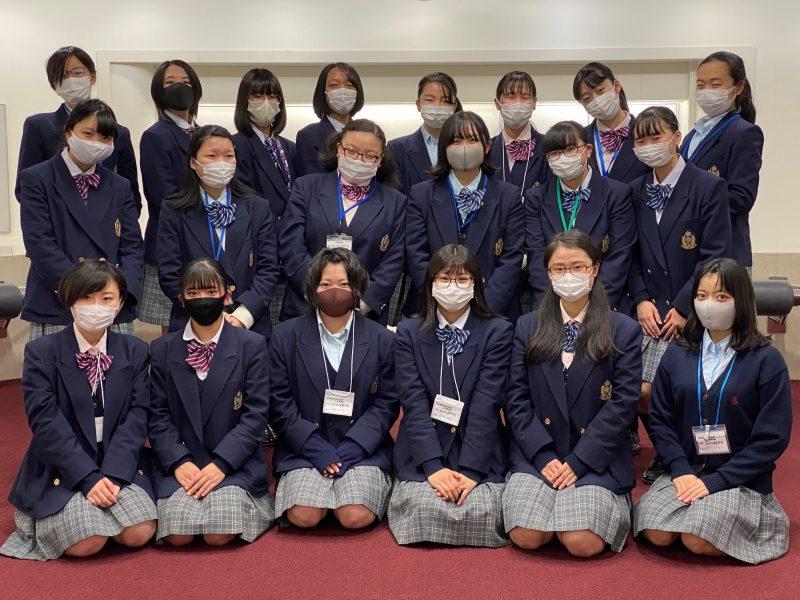 演劇部が2年連続で関東大会に進出決定!